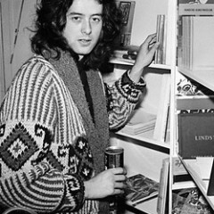 Conclusive Proof Jimmy Page is Perfect